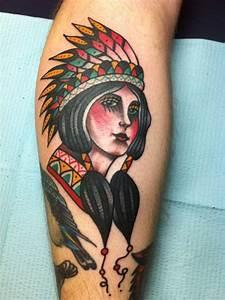Native American   Tattoo Art   Pinterest