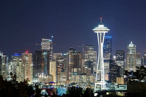 Seattle's beloved Space Needle slated for much-needed makeover