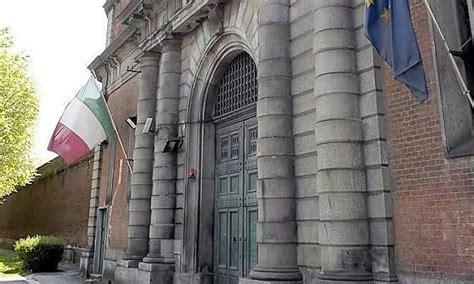 uffici sta torino inaugurati gli uffici giudiziari nelle ex carceri nuove