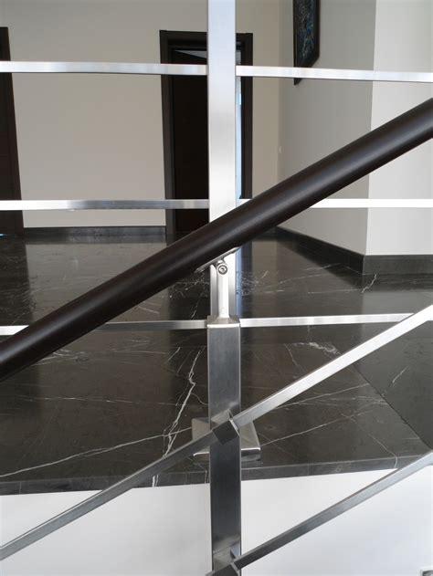ringhiera inox la metal design ringhiere inox