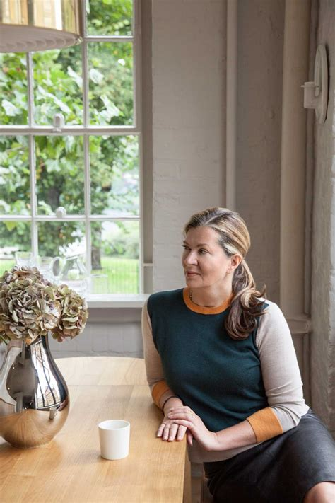 hq  celebrated london designer ilse crawford