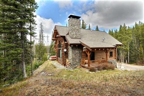 mt cabins for log homes for in montana 19 photos bestofhouse