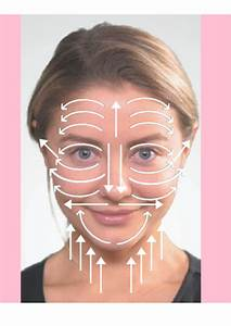 Facial Pressure Points Massage  Acupressure