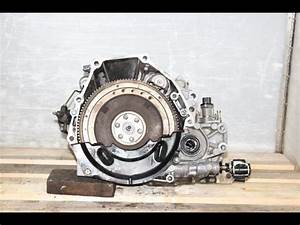Jdm Honda Civic D16a8 1 6l S20 Manual 5speed Transmission
