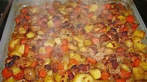 Schnelle Plätzchen Vom Blech : puten r uberfleisch vom blech rezept mit bild von monika ~ Lizthompson.info Haus und Dekorationen