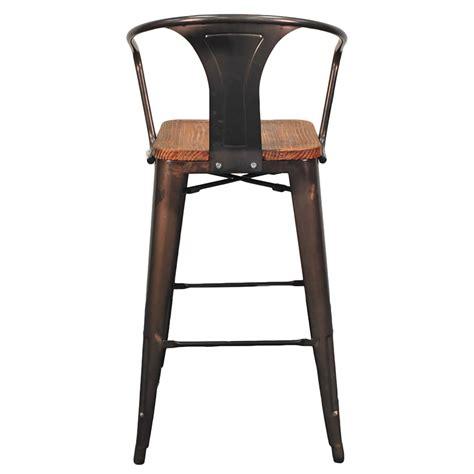 kitchen furniture canada metro modern gun metal bar stool eurway furniture