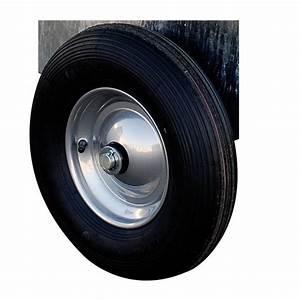 Roue De Brouette Bricomarché : roue de remorque quad la gee ~ Edinachiropracticcenter.com Idées de Décoration