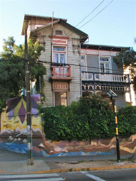 chile reisebericht valparaiso villa kunterbunt