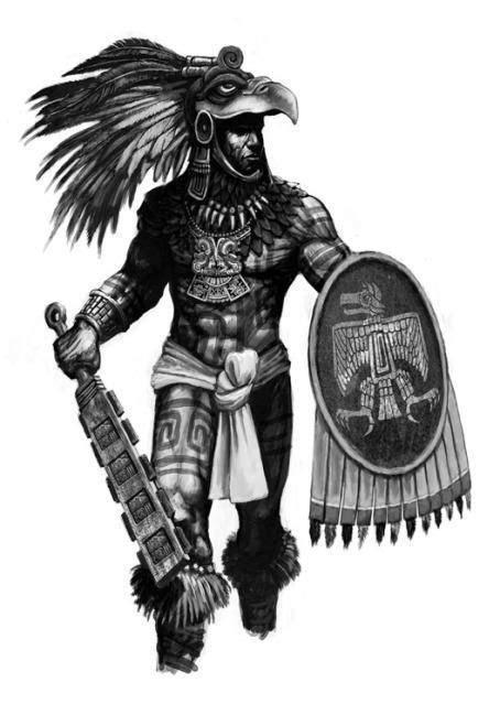 Pin by Davi Brelaz on História do Mundo in 2020 | Aztec