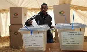 Zimbabwe minister vows upcoming elections will be free and ...