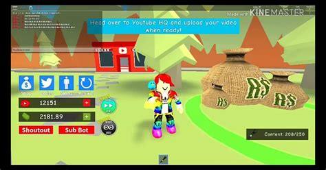Roblox protocol in the dialog box above to join games faster in the future! Codes For Roblox Youtube Simulator 2 | Good Roblox Music Codes For Boombox