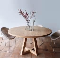 25 best ideas about round tables on pinterest round
