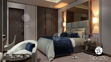 Interior Design Of Hotels In Dubai