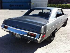 1973 Plymouth Scamp 340 H P