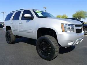 Buy Used 2010 Chevrolet Chevy Tahoe Lt Used Newly Lifted