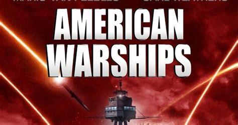 american warships  dvdrip torrent