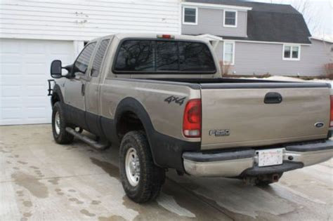 find   ford  super duty  power stroke