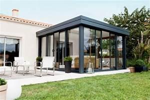 Prix Véranda 10m2 : veranda rideau profitez de nos offres de prix sur les ~ Premium-room.com Idées de Décoration