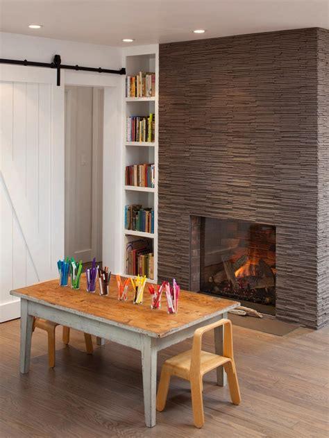 modern contemporary fireplaces 12 chimeneas de diseño que podrías tener en tu casa un