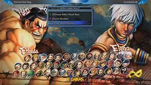 Ultra Street Fighter IV-reloaded - Ova Games - Crack - Full