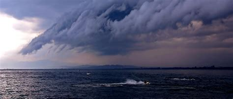 Boat Safety During Thunderstorm by Three Tips For Any Boater Facing A Powerful Summer