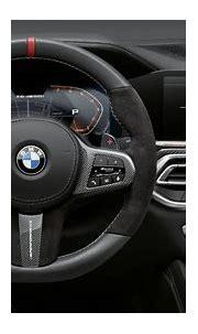 BMW X6 M Performance Parts 2019 Interior Wallpaper | HD ...