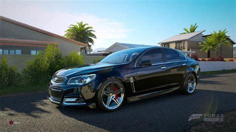 Forza Horizon 3| 2014 Chevrolet Super Sport