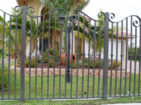 iron fence ideas sheet metal fence designs block wall fence pinterest metal fences fence design and fence