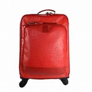 Leder Reisetasche Damen : leder reisekoffer troller rot leder reisetasche leder tasche ~ Watch28wear.com Haus und Dekorationen