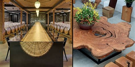 15 of the most awesome wooden table designs