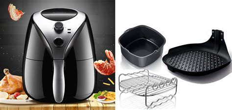 fryer air accessories china should