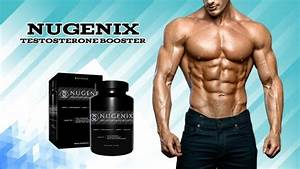 Nugenix Review   Should I Buy This Testosterone Booster Or Not