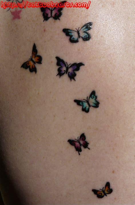 butterfly tattoo design ideas  men  women