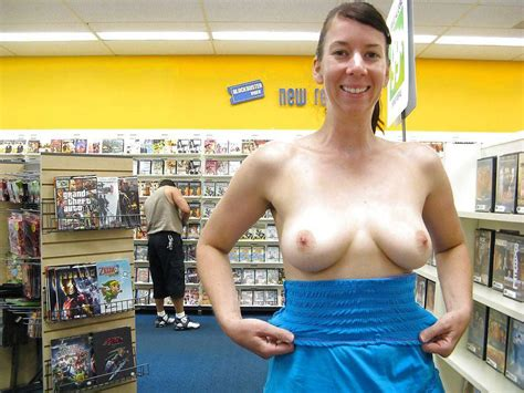 Flash Tits At Work - Sex Porn Images