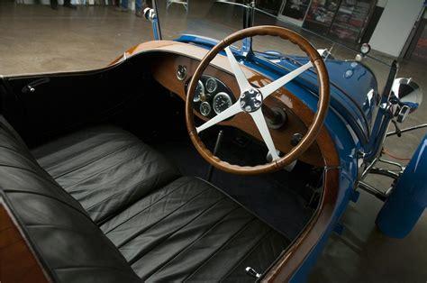 Kidsvip officially licensed 1 seater for 1 rider bugatti. 1927 BUGATTI TYPE 38 FOUR SEAT OPEN TOURER - 137815