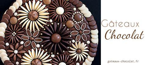 faire decoration chocolat pour gateau visuel 9