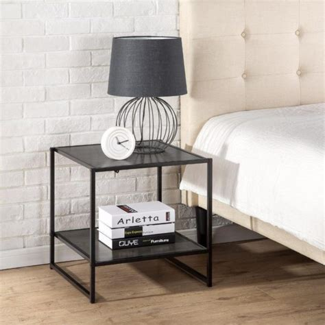You'll probably get better coffee from what /u/wiz0floyd posted. Zinus Dane Modern Studio Collection 20 Inch Square Side / End Table » Petagadget