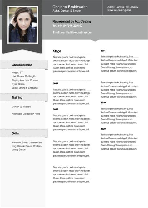 Resume Layout Design by Pin By Edwards On Cv Layout Design Layout Design