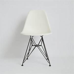 Eames Chair Weiß : original designklassiker midmodern ~ Markanthonyermac.com Haus und Dekorationen