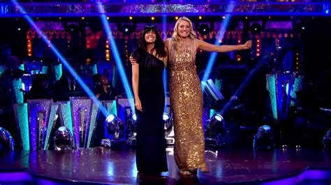 Tess Daly, Claudia Winkleman, Darcey Bussell and Shirley ...