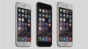 Comparatif Abonnement Mobile : iphone 6 avec abonnement comparatif des prix par ~ Medecine-chirurgie-esthetiques.com Avis de Voitures