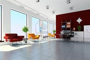 Modern Concept Modern Architecture Interior Office And ...
