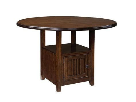 round bar height table and chairs bar height round table furniture bar and game room round
