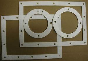 Miller    Miller Gun Mobile Home Furnace Parts  Gasket Kit