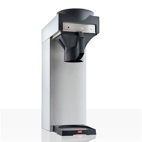 melitta m 170 mt melitta m 170 mt gastro filter kaffeemaschine ger 228 te