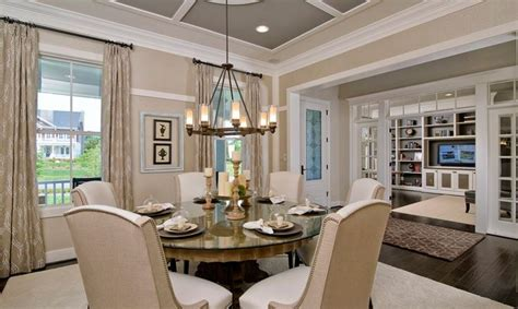model home interiors images single family homes model