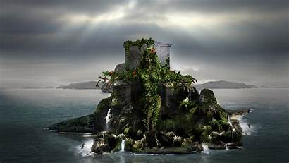 Nature Mother Island Wallpapers