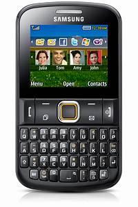Samsung Ch T222