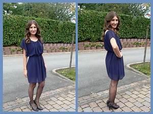 Welche Strumpfhose Zum Schwarzen Kleid : blaues kleid strumpfhose ~ Eleganceandgraceweddings.com Haus und Dekorationen