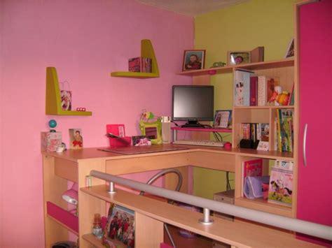 bureau pour chambre de fille bureau pour fille de 12 ans